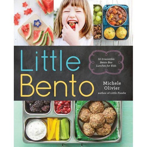 Little Bento - by  Michele Olivier (Paperback) - image 1 of 1