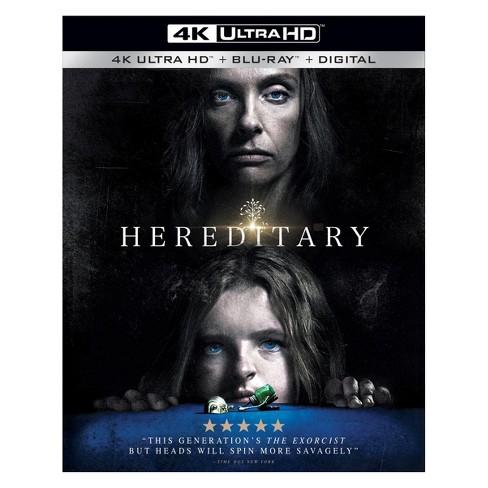 Hereditary - image 1 of 1