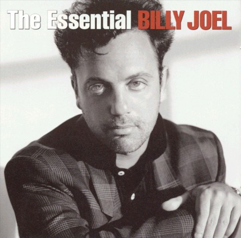 Billy Joel - The Essential Billy Joel (CD) - image 1 of 1
