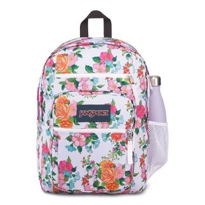 """JanSport 17.5"""" Big Student Backpack - Summer Fields"""