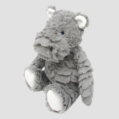 Baby Girls' Hippo Plush Toy - Just One You® made by carter's Gray