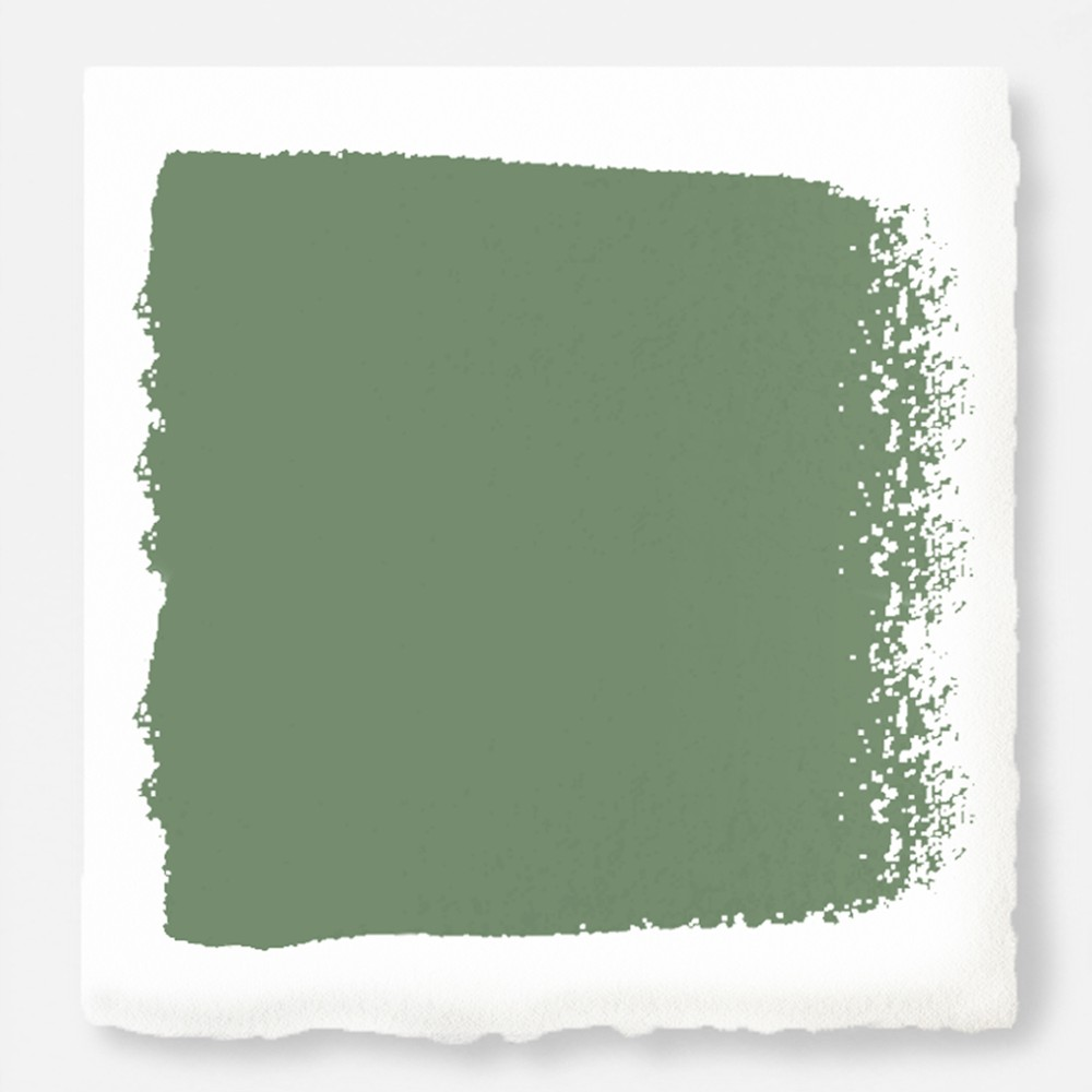 Interior Paint Eggshell Magnolia Green - Gallon - Magnolia Home by Joanna Gaines
