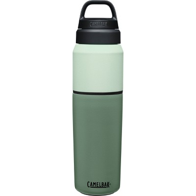 CamelBak MultiBev 22oz/16oz Vacuum Insulated Stainless Steel Water Bottle