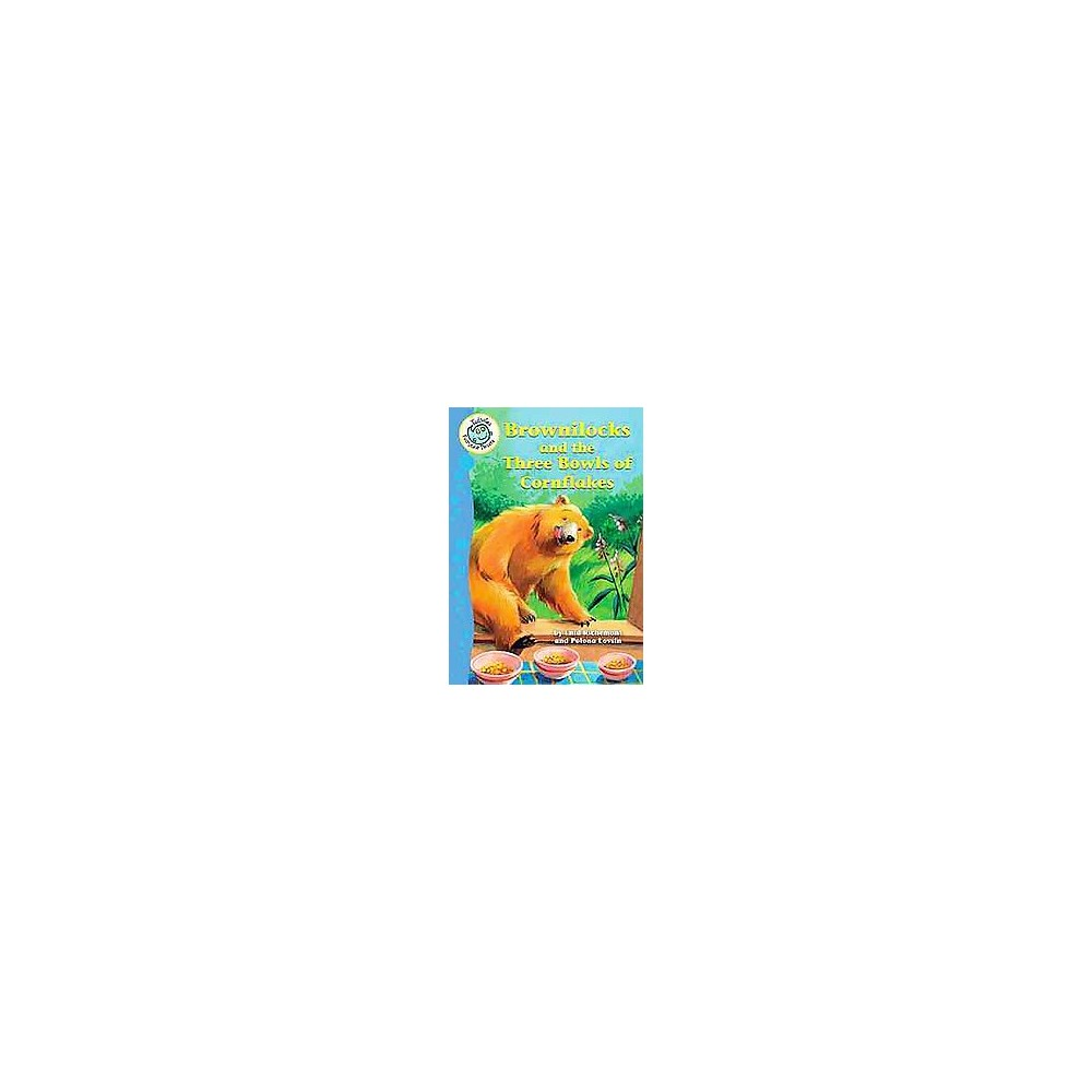 Brownilocks and the Three Bowls of Cornflakes (Paperback) (Enid Richemont)