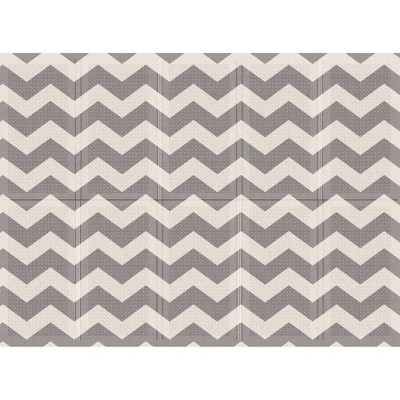 Parklon Urban Zig Zag Folding Baby Play Mat