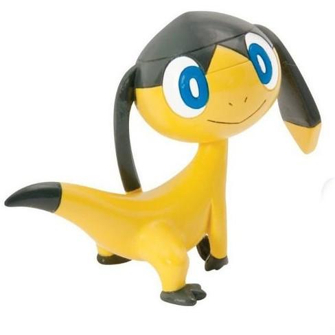 Pokemon XY Helioptile 2-Inch Figure [Loose] - image 1 of 1