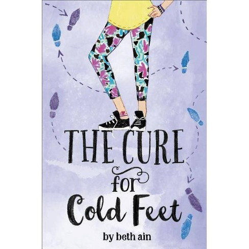 The Cure for Cold Feet - by  Beth Levine Ain (Hardcover) - image 1 of 1