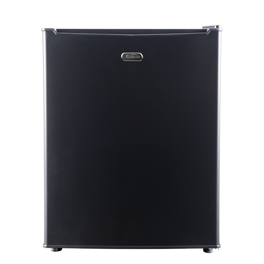 Image of Sunbeam 2.7 cu ft Compact Refrigerator - Black REFSB27B