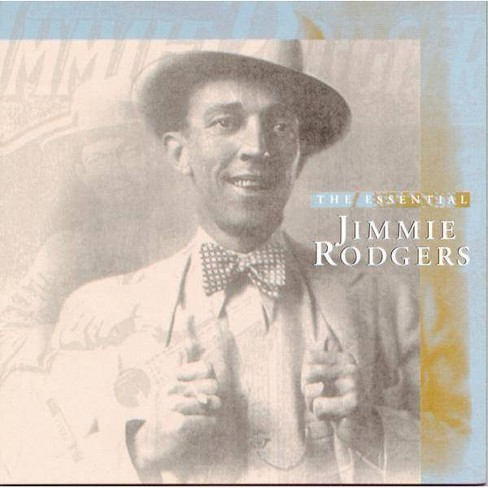 Rodgers, Jimmie (Country) - Essential Jimmie Rodgers (CD) - image 1 of 1