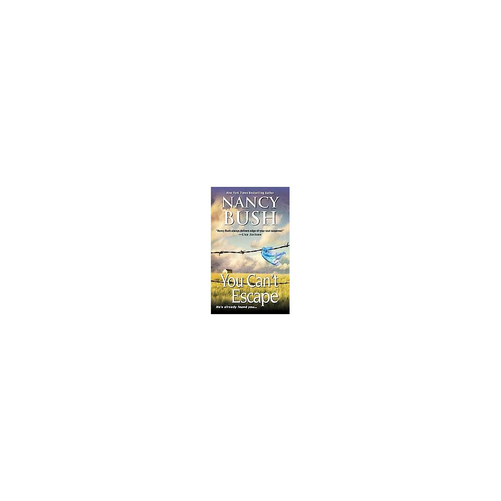 You Can't Escape (Paperback)