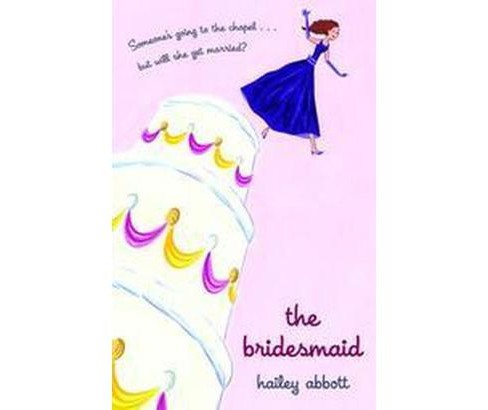Bridesmaid (Paperback) (Hailey Abbott) - image 1 of 1