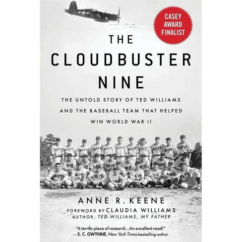 The Cloudbuster Nine - by  Anne R Keene (Paperback) - image 1 of 1