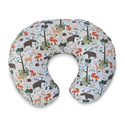 Boppy Nursing Pillow Slipcover - Woodland