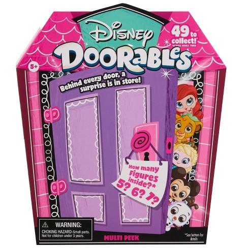 Disney Doorables Multi Peek Pack - Season 2 - image 1 of 4