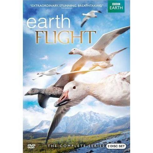 Earthflight (DVD) - image 1 of 1