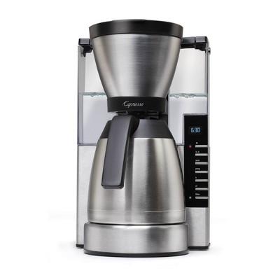Capresso 10 Cup Rapid Brew Coffeemaker