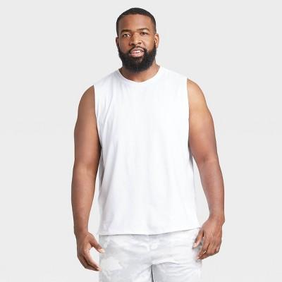 Men's Sleeveless Performance T-Shirt - All in Motion™
