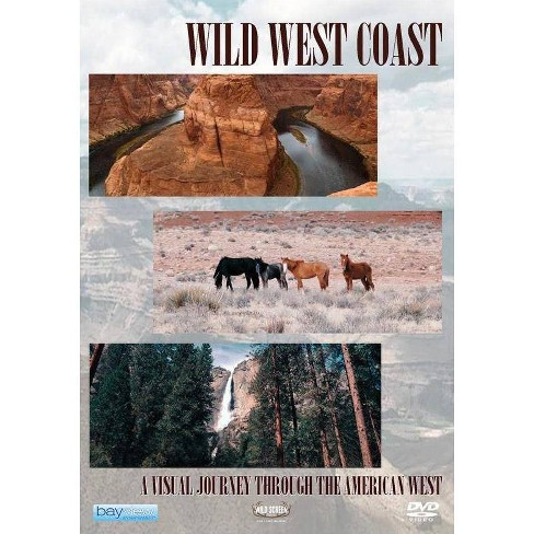 Wild West Coast (DVD) - image 1 of 1