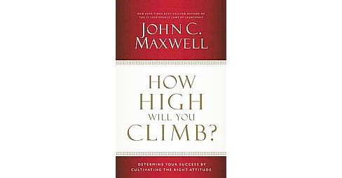 How High Will You Climb? (Hardcover) - image 1 of 1