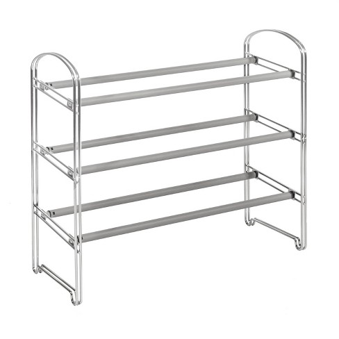 Seville Classics utility shelving Light Silver - image 1 of 4