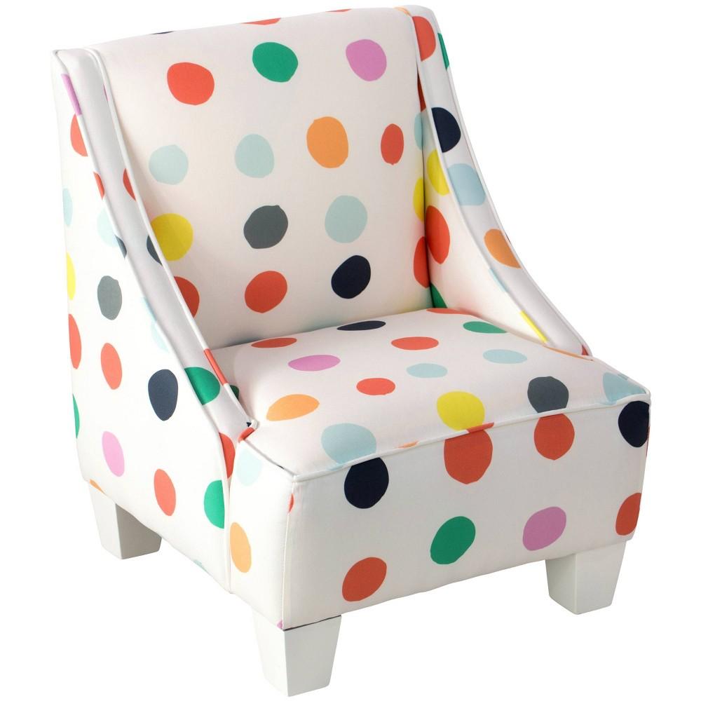 Image of Kids Large Chair Dot - Oh Joy!