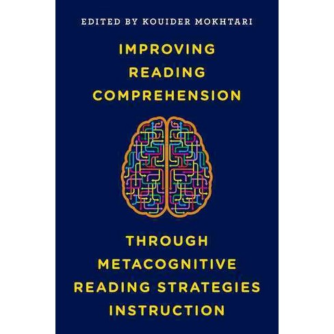 Improving Reading Comprehension Through Metacognitive Reading