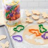 Wilton 50pc Animal Cookie Cutters - image 2 of 4