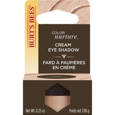 Burt's Bees Color Nurture Cream Eye Shadow - 0.25oz