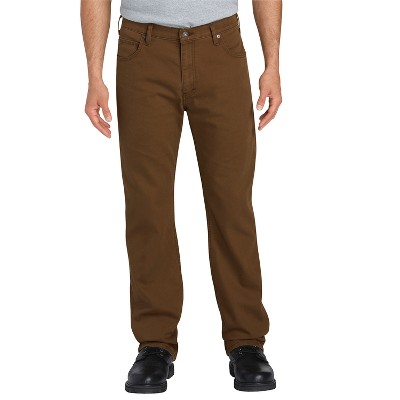 230a6a9c508 Dickies Men s Tough Max™ Flex Regular Straight Fit Duck Canvas 5-Pocket  Pants   Target