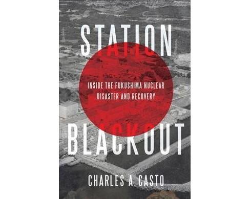 Image result for station blackout casto