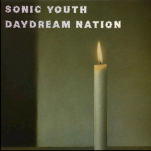 Sonic youth - Daydream nation (Vinyl) - image 1 of 2