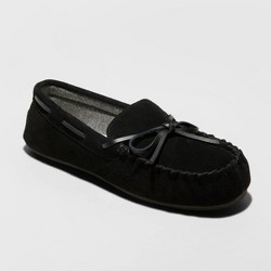 Men's Topher Slippers - Goodfellow & Co™ Charcoal