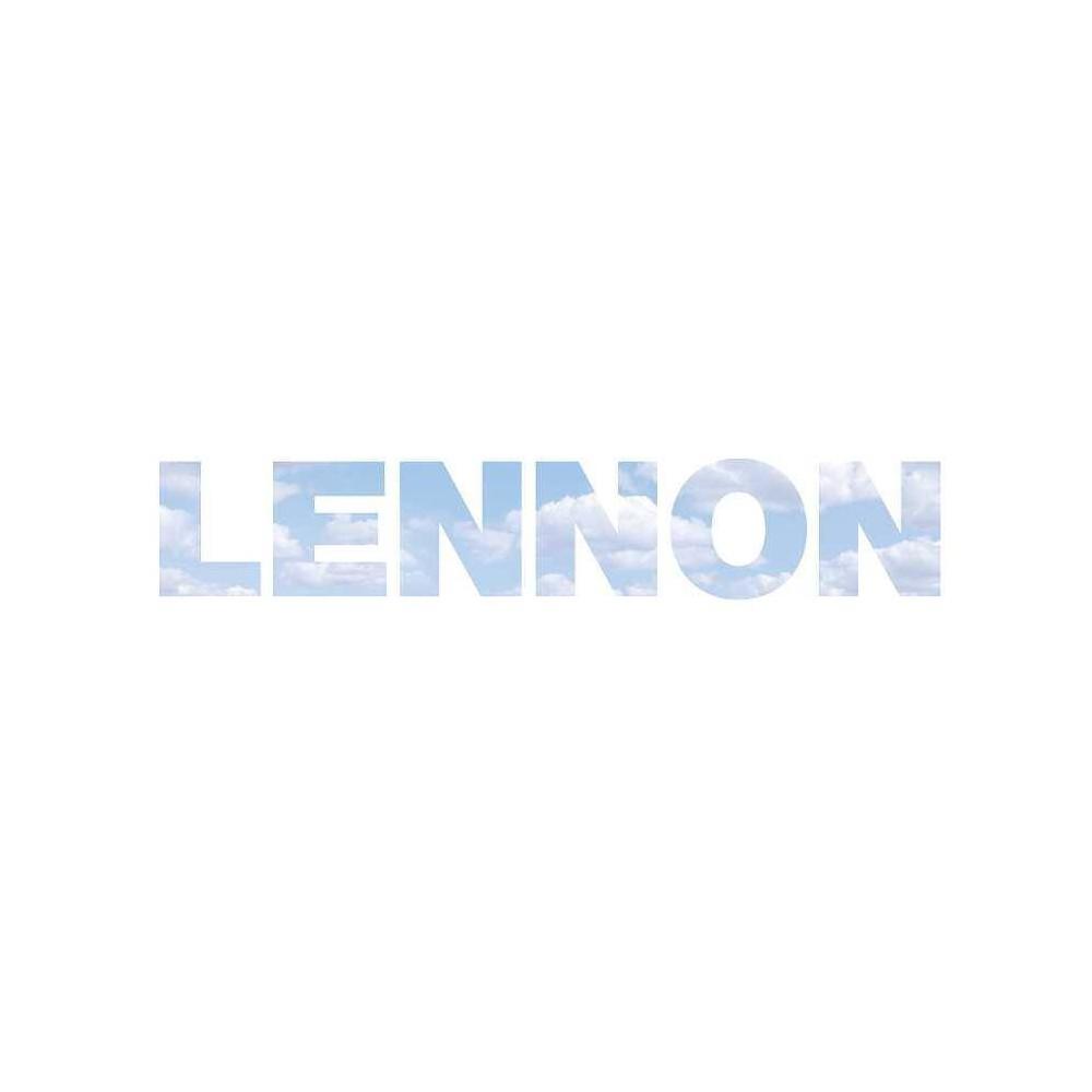 John Lennon - Lennon (Vinyl)