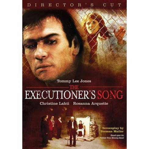 The Executioner's Song (DVD) - image 1 of 1