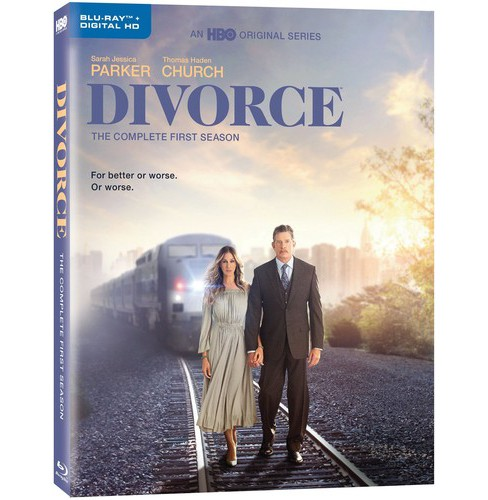 Divorce:Complete First Season (Blu-ray) - image 1 of 1