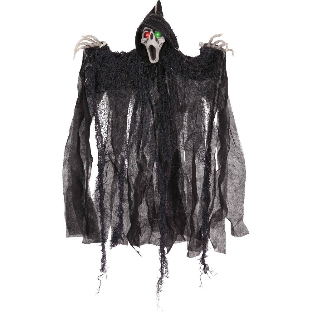 "Image of ""20"""" Halloween Ghoul Hanging Decor"""