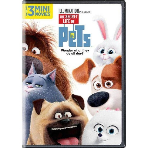 The Secret Life of Pets - image 1 of 1