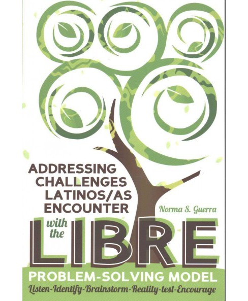 Addressing Challenges Latinos/As Encounter With the Libre Problem Solving Model : Listen, Identify, - image 1 of 1