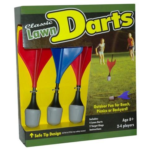 Lawn Darts games - image 1 of 2