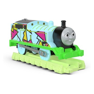 Thomas & Friends TrackMaster Hyper Glow Thomas Engine