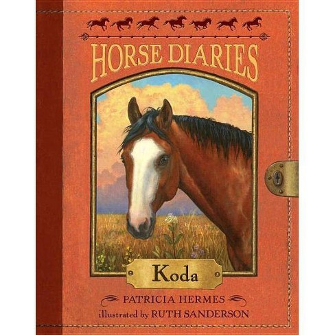 Horse Diaries #3: Koda - (Horse Diaries (Quality)) by  Patricia Hermes (Paperback) - image 1 of 1