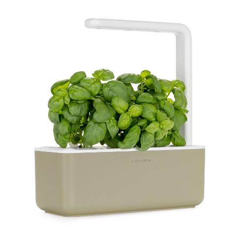 Click and Grow Smart Garden 3 - Beige - image 1 of 1