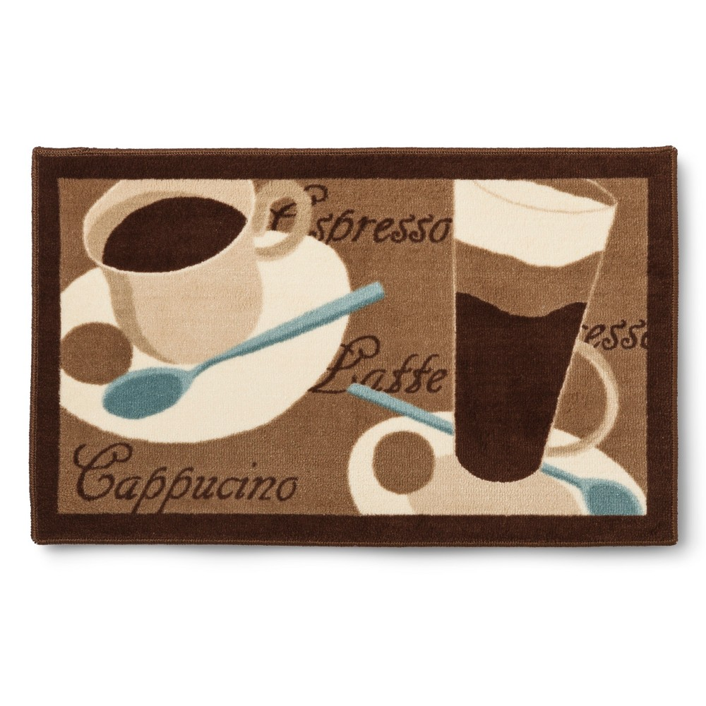 Coffee Shop Kitchen Floor Mat Rug (20