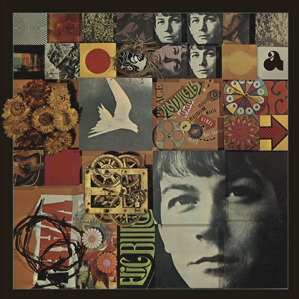 Animals - Twain Shall Meet (Vinyl)