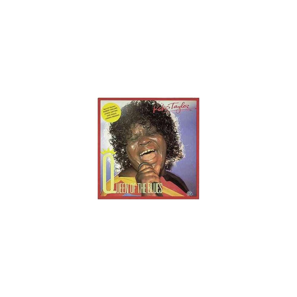 Koko Taylor - Queen Of The Blues (CD)
