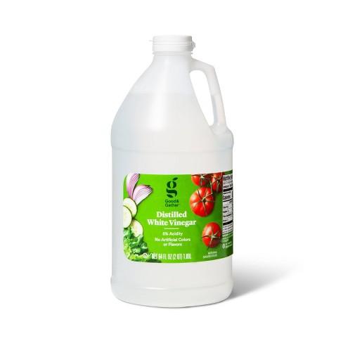 White Distilled Vinegar - 64oz - Good & Gather™ - image 1 of 2