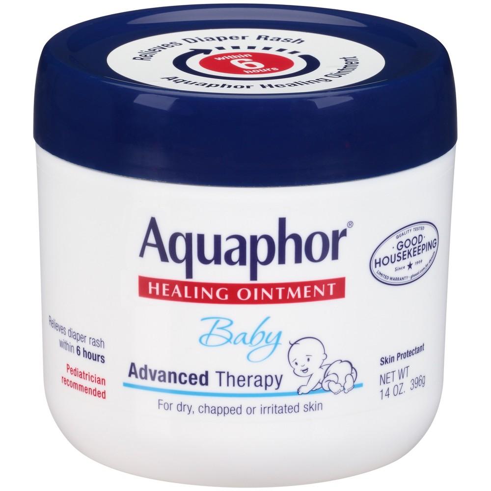 aquaphor healing ointment for diaper rash