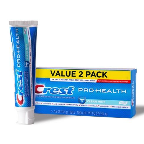 Crest Pro-Health Smooth Formula  - image 1 of 4