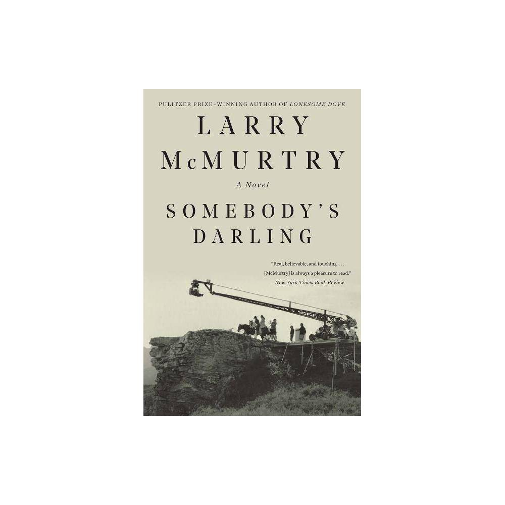 Somebody S Darling By Larry Mcmurtry Paperback