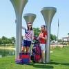 Glove It Women's Golf Glove Starz - image 3 of 4